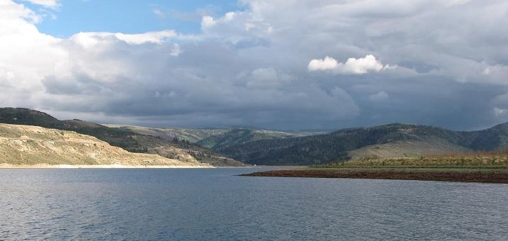 Strawberry reservoir trout fishing wasatch utah for Strawberry reservoir fishing